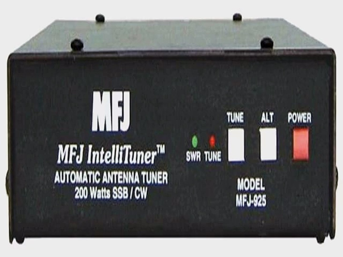 Top 10 automatic antenna tuner to buy - video dailymotion