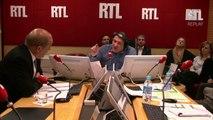 Jean-Yves Le Drian répond aux questions des auditeurs