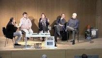 """Pause littéraire et scientifique sur le """"Jeu"""", 10 décembre 2014 - Bibliothèque Nationale Universitaire de Strasbourg (partie 1)"""