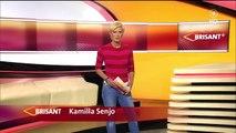 Kamilla Senjo  21.01.2015