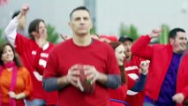 Skittles Super Bowl Tailgate with Kurt Warner - YouTube