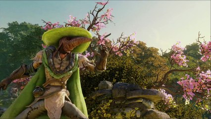 Fable Legends played across Xbox One and Windows 10 de
