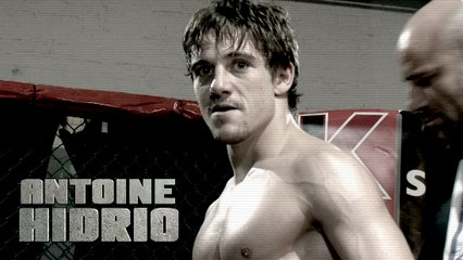 100%FIGHT 24 - TRAILER ANTOINE HIDRIO vs MAMADOU GUEYE