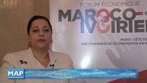 Le forum maroco-ivoirien installe l'intégration régionale Sud-Sud (Pdte de la CGEM)