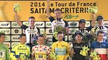 "Nibali: ""Contador rischia con la doppietta Giro-Tour"""