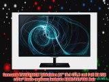 Samsung LT22D390EW T?l?vision 22'' 16:9 (559 cm) Full HD 250 cd/m? hauts-parleurs int?gr?s