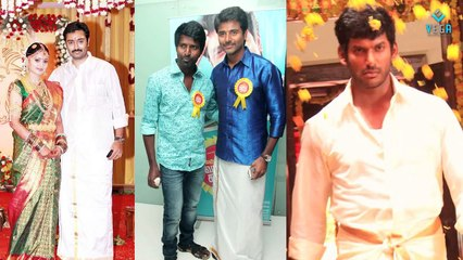 Namma stars and their lungi stance