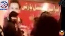 ANP Dusron Ko Dars Dete Hai Itna Bara Saneha Hua Hai Aur Khud Kiya Kar Rahi Hai Dekhien-----