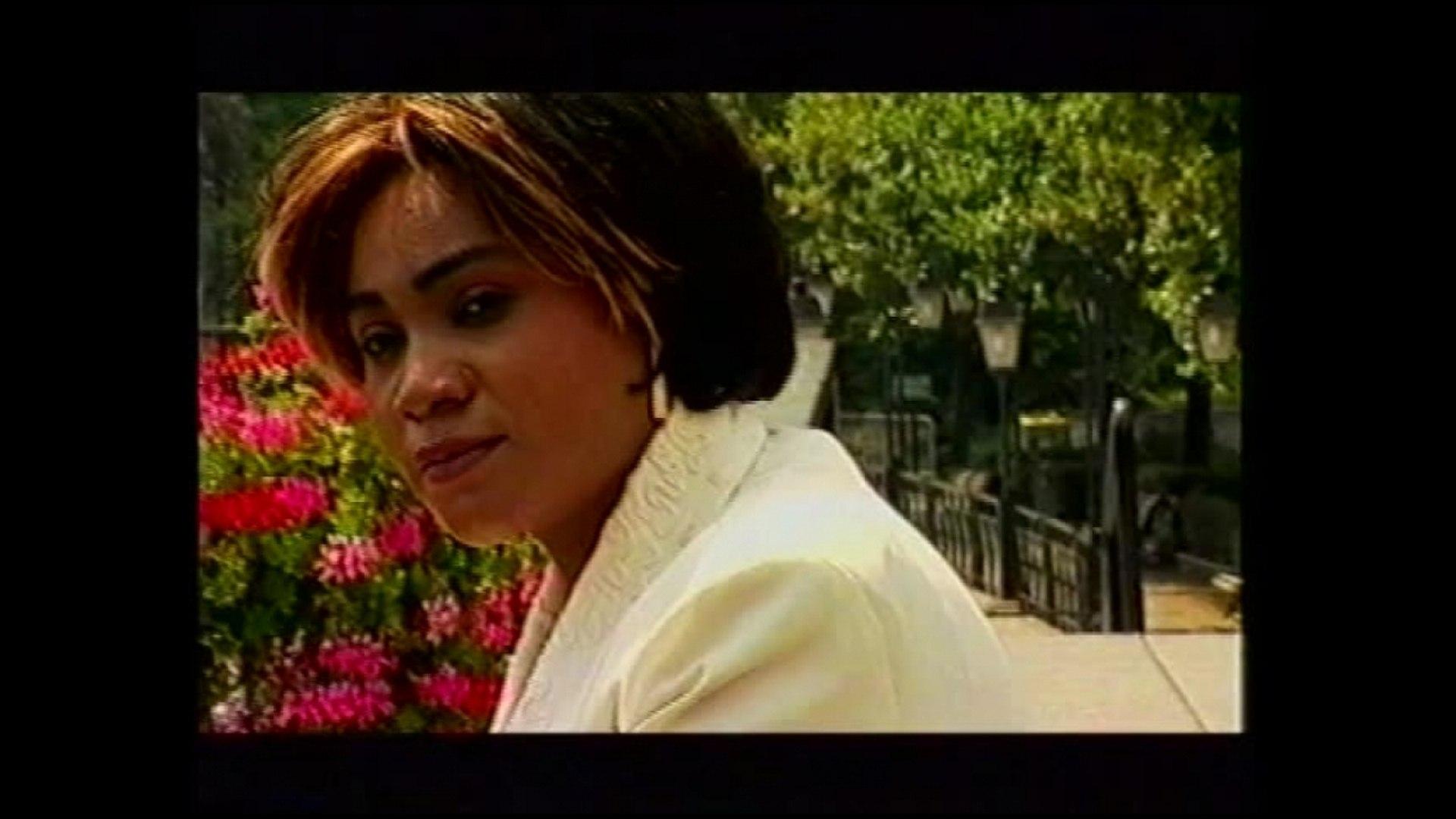 Annie Ngwe Mobejo Ft. Mpasi - Blessed Assurance - Adoration, Gospel & Louange