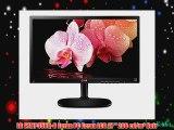 LG 27MP35HQ-B Ecran PC Ecran LCD 27  200 cd/m? Noir