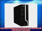 Acer X6630G Ordinateur de bureau 1000 Go 32 Go AMD Radeon HD 8470 Windows 7 Professional