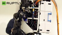 USA: Meet upgraded ATLAS, one of the most advanced robots in the world