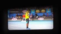 Highlights Samuel Groth v Bernard Tomic - australian open live coverage streaming - tennis live stream 2015