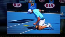 Watch Dudi Sela v Rafael Nadal - australian open nadal 2015 - 2015 tennis live stream