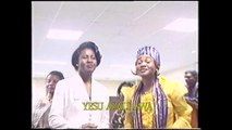 Annie Ngwe Mobejo - Yesu Azali Awa - Adoration, Gospel & Louange
