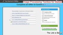 Download image processing toolbox for matlab v 2 1 crack elite