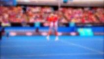 Watch Steve Johnson v Kei Nishikori - 2015 tennis live online - australian open nadal 2015