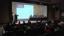 """Emıtt 2015"""" Fuarı - Moskova ve Kazan'ın Turizm Potansiyelleri Tanıtımı"""