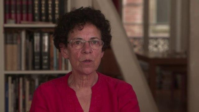 Entretien avec Annette Wieviorka, historienne - Jusqu'au dernier : La destruction des Juifs d'Europe