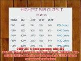 Advanced Platinum Series P900 900w 11-band LED Grow Light - DUAL VEG/FLOWER SPECTRUM