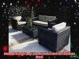 Kontiki Conversation Sets - Wicker Sofa Sets