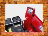 Powerland PDST32 32-Inch 389cc 13 HP OHV Gas Powered Two Stage Self Propelled Snow Thrower