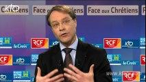 """François Asselin : """"Le dialogue social est naturel dans une PME"""""""