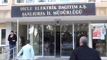 Şanlıurfa Dedaş Elektrik Kesti Vatandaşlar Mağdur Oldu
