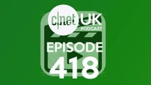Lights, camera, Amazon in CNET UK podcast 418