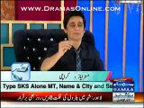 Ali Salman ne 1 live caller ko iphone 6 dene ki offer kardi or caller khushi se behosh hogayi