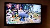 TV3 - Generació digital - Figures interactives amb videojocs