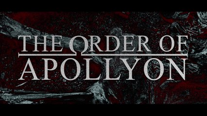 THE ORDER OF APOLLYON - HATRED OVER WILL