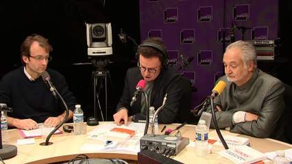 Vidéo de François de Closets