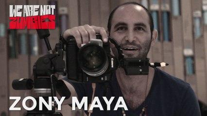 Zony Maya   Fashists
