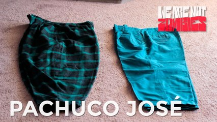 Pachuco José   Fashists