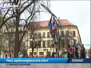 """L'expo """"Jeux et Merveilles"""" sur TV5 Monde"""