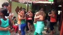 Cuba Salsa Carnaval et Kizomba en Juillet 2014.Voyages Salsa chaque année avec WWW.DANSACUBA.COM