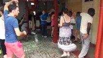 Juillet 2014 Salsa Carnaval avec DANSACUBA à Santiago de Cuba et La Havane;Cours Salsa Avancé 1