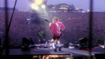 Acdc - Thunderstruck (Live At Donington 91)
