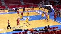 Highlights: Galatasaray Liv Hospital Istanbul-ALBA Berlin