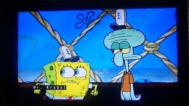 Spongebob Squarepants - Mr. Krabs Retires