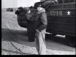 The True Glory - General DWIGHT D. EISENHOWER WW2 Movie