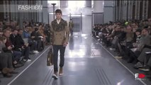 LOUIS VUITTON Full Show Autumn Winter 2015 2016 Paris Menswear by Fashion Channel