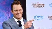 Chris Pratt and Chris Evans Have A Superhero Wager On The Super Bowl