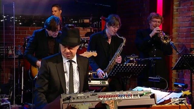 Die Harald Schmidt Show - 2013 - E26 - 13.11.2013