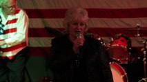 Sandi Pichon shares memories of Elvis Presley at Elvis Presley Memorial VFW 2015