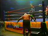 Dusty Rhodes vs Tully Blanchard (NWA June 6th, 1987)