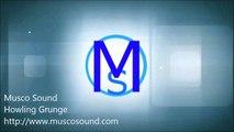 Stock Music | Howling Grunge (Hard Rock)