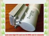 C1PLL C-band LNBF - WiMax WiFi Filter - PLL Phase Lock Loop C1 PLL