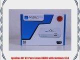 JynxBox M1 V2 Pure Linux XBMC with Gotham 13.0
